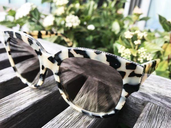 Stella McCartney - Celebrating International Women's Day - Red Hot Sunglasses Blog