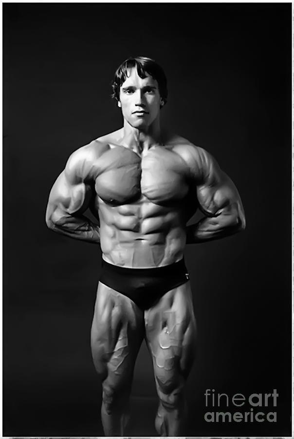 Arnold King Of Fitness En 2021 Mr Olympia Arnold Schwarzenegger Olympia