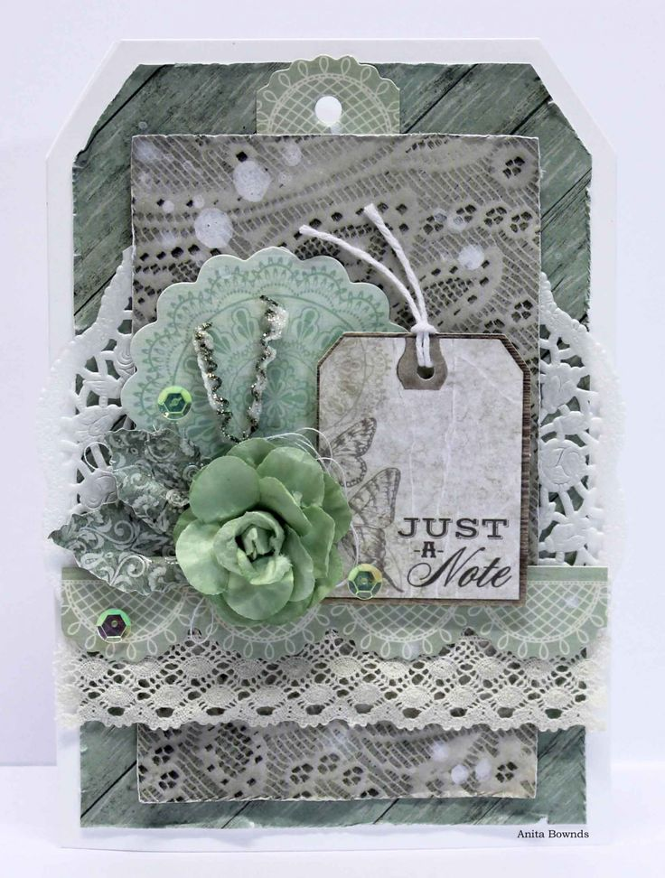 Just a Note card - Anita Bownds (1)