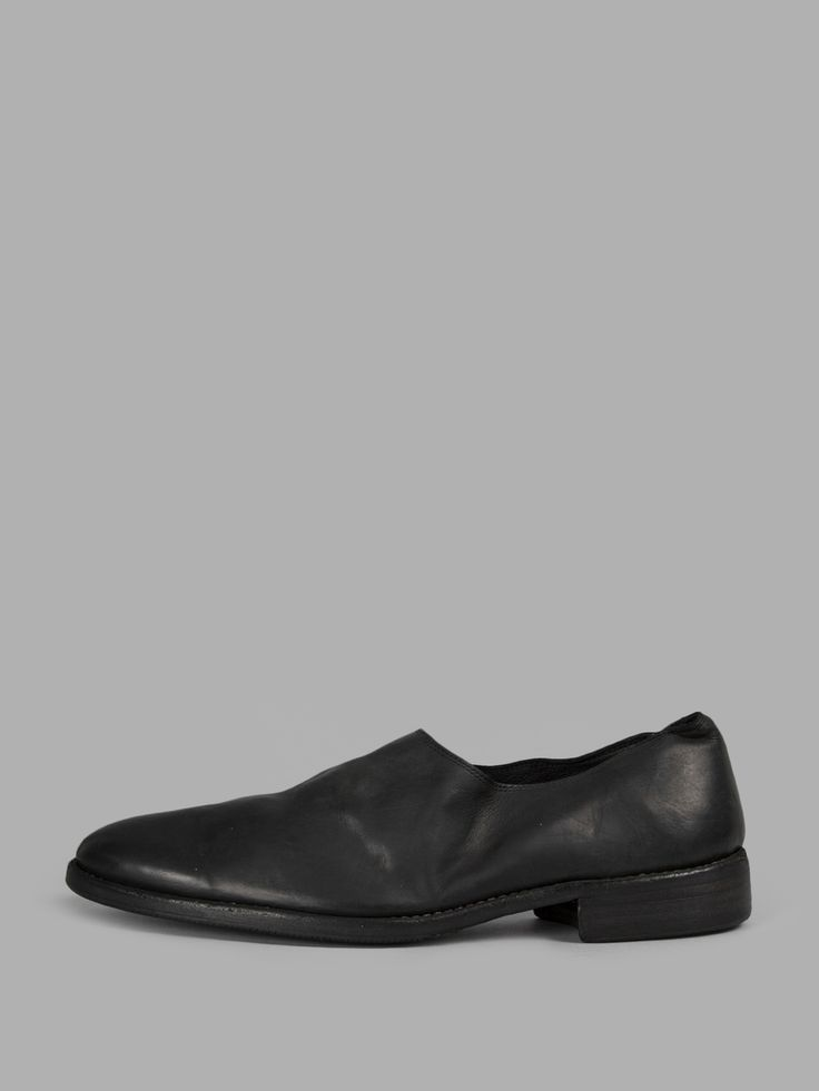 GUIDI LOAFERS