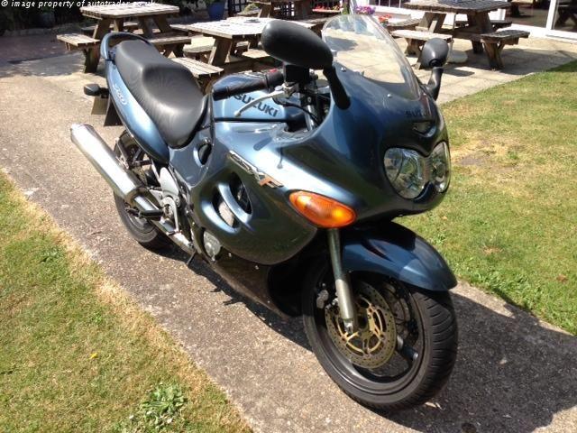 SUZUKI GSX 750 Cc 750 F   Http://motorcyclesforsalex.com/suzuki