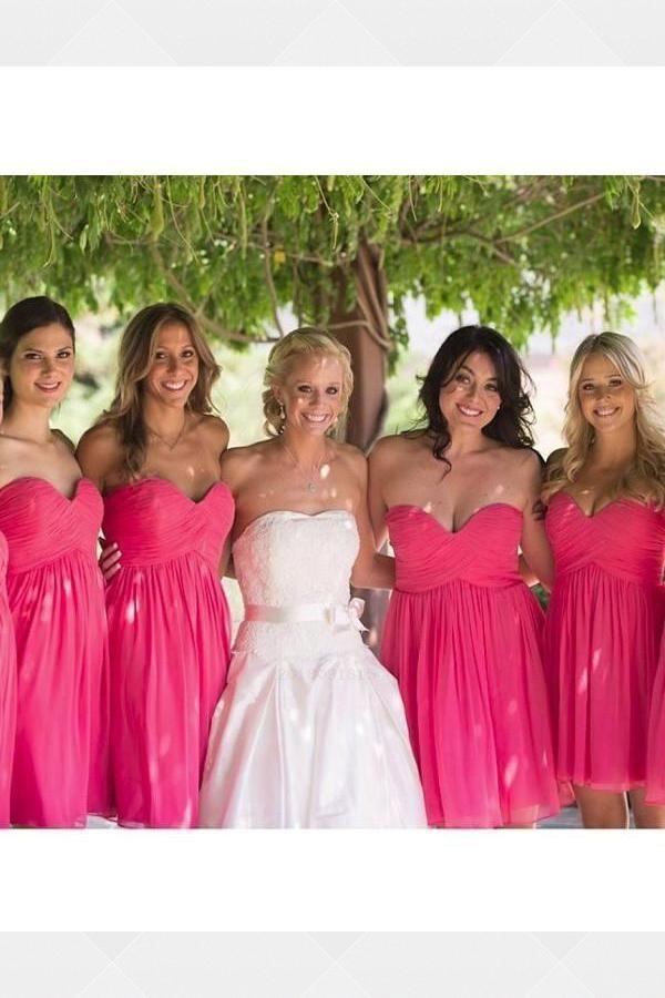 e107e0942a5 Outlet Delightful Bridesmaid Dress Cheap