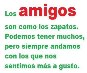 Los Amigos Son Como · PrimerQuotesJehovahFriendshipSpanishPowerful ...