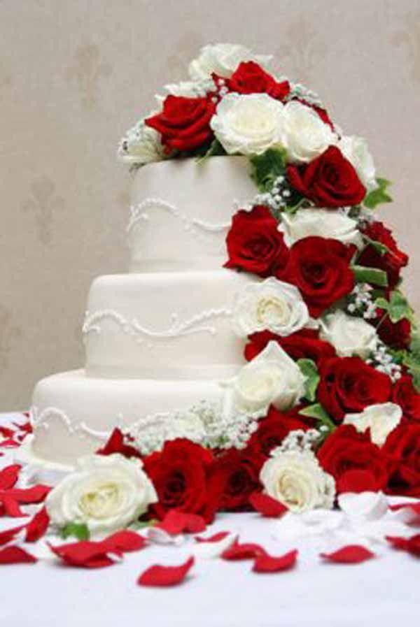 snow white wedding theme cake | Pin Cocktail Theme Cake Â« Sweet Sassy Cakes Cake on Pinterest