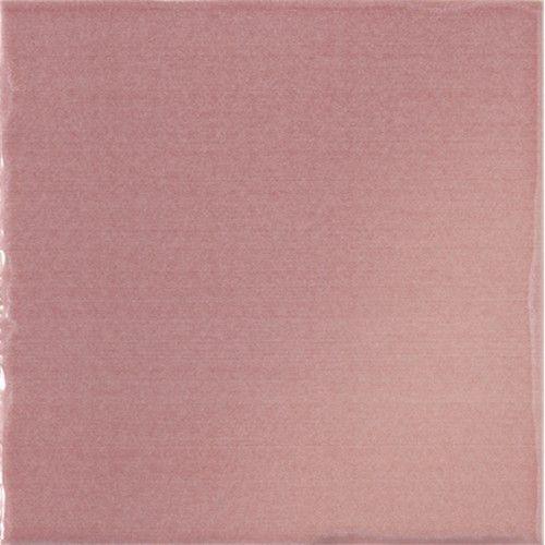 #Mainzu #Tissu Bases Marsella Rosa 1 15x15 cm | #Ceramica #tessuto #15x15 | su #casaebagno.it a 25 Euro/mq | #piastrelle #ceramica #pavimento #rivestimento #bagno #cucina #esterno