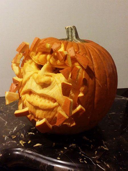 193 Best Halloween Home Ideas Images On Pinterest