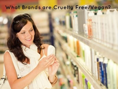 Cruelty Free & Vegan Brand list from Logical Harmony!  It's sad how many brands that used to be cruelty-free are now not =(