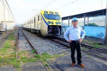 La compañía local Taiwan Rolling Stock Co. (TRSC, siglas en inglés), el principal fabricante de vehículos ferroviarios del país, ha llegado a un acuerdo con una comp...