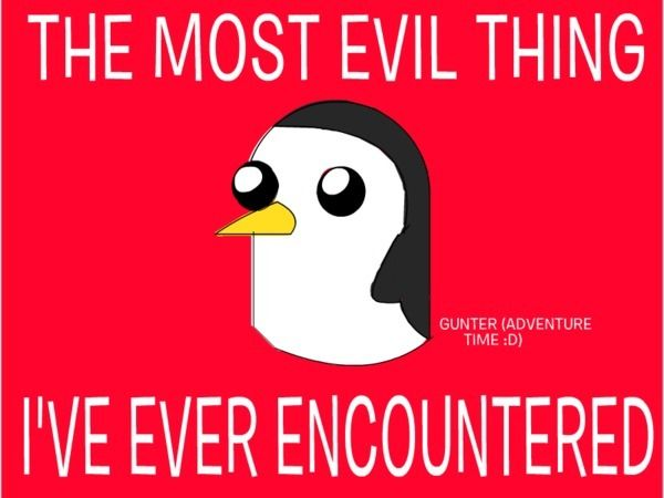 65 best images about Gunter of Adventure Time on Pinterest ...