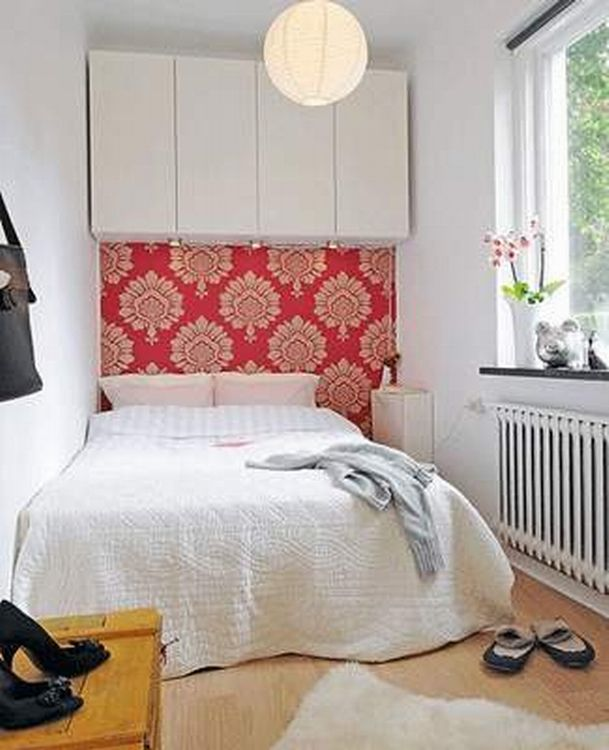 fabulous small bedroom color ideas