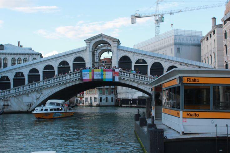 Rialto brigde, Venice
