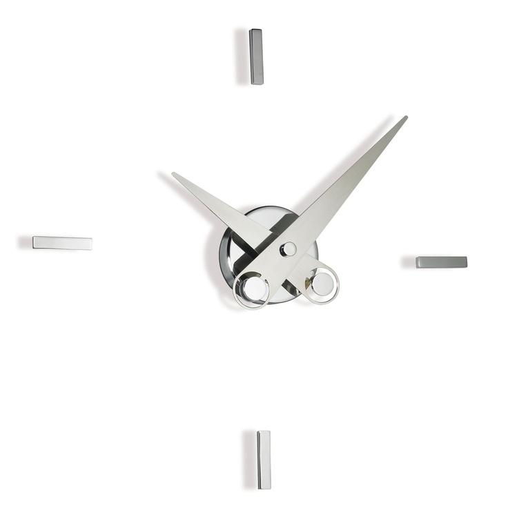 Relojes Nomon Reloj de pared Puntos Suspensivos 4i Reloj de pared Puntos Suspensivos 4i Nomon. Decora tu baño cocina o estudio con este reloj funcional y...