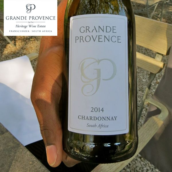 Our Chardonnay - An elegant, full bodied wine with outstanding fruit and wood integration. Experience citrus, almonds and creamy flavours on the nose and palate, with nuances of vanilla.   Purchase it here: http://ow.ly/W5oD303v1JA  Photo Credit: Eat With Me