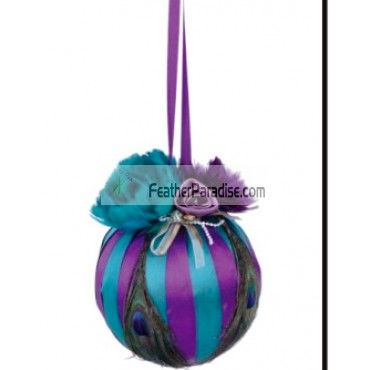 Purple Decorative Balls 17 Best Rose Balls Centerpieces Images On Pinterest  Diy Wedding