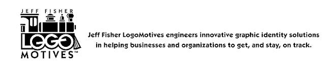 Jeff Fisher LogoMotives - Great logo design and incorporative company names