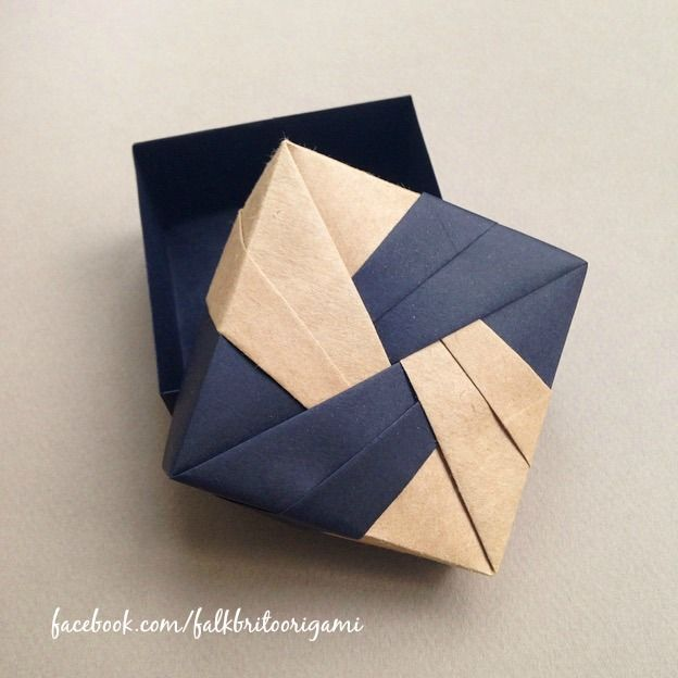Bildergebnis für joyful origami boxes