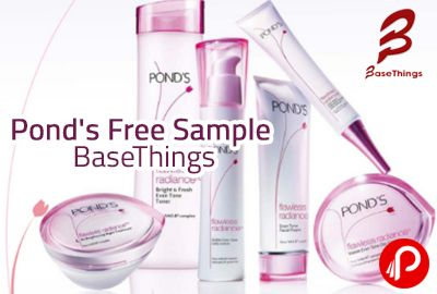 Will you get the Free sample ? If not then grab it fastly. Don't waste your time and order now by just few number of steps as mentioned above. http://www.paisebachaoindia.com/ponds-free-sample-basethings/