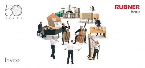 Rubner Haus: 50esimo anniversario in festa | Tekneco