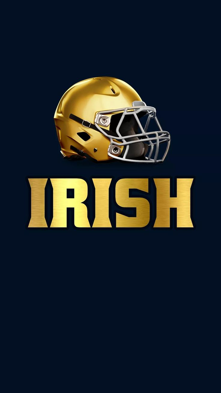 232 best football passion images on pinterest notre dame - Notre dame football wallpaper ...