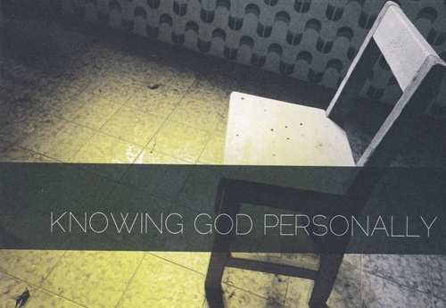 With a new look, this refreshed Knowing God Personally: My Cravings Edition tract is a clear presentation of the gospel message based on Bill Bright's classic tract Have you heard of the Four Spiritual Laws? Walk a friend through it or leave it with them.