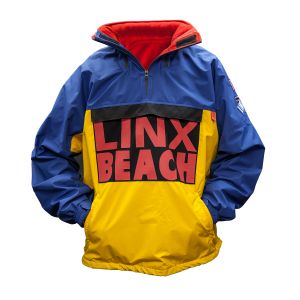 LINX BEACH MK1 Jacket   CL95 Inc