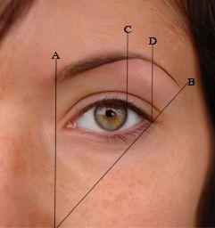 #DIY #Beauté Comment avoir des sourcils parfaits ?