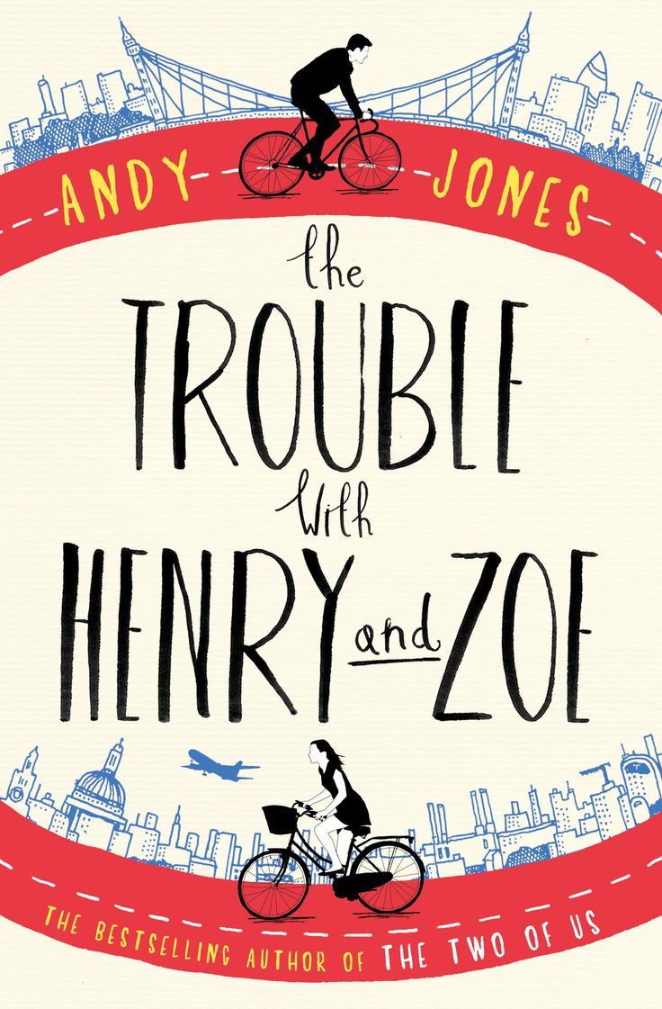 Henry And Zoe Have More Inmon Than They Realise For A Start, They
