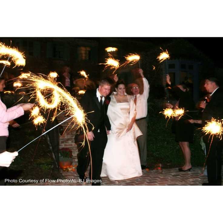 10 Bulk Wedding Sparklers 288 Per Case