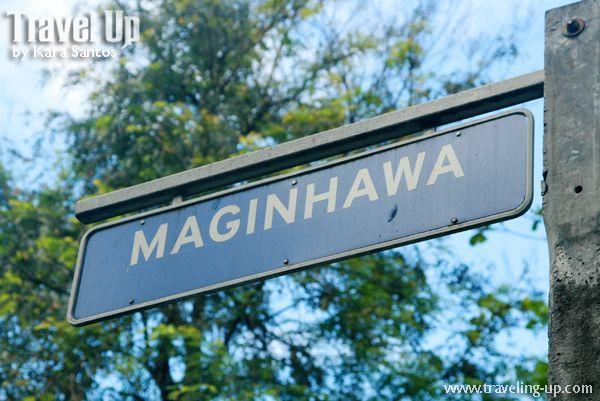 Maginhawa: The Eat Street