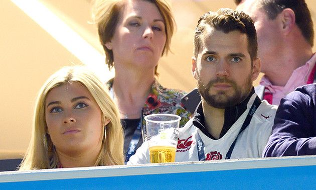 There's Nothing Wrong With Henry Cavill Dating a 19-Year-Old - Omgoodness...