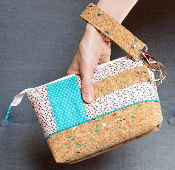 Classic Clutch inspiration - Andrie Designs bag patterns  Paper and PDF bag patterns