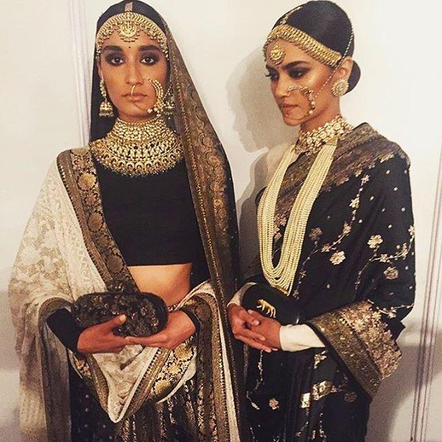 #MakeInIndia @makeinindia #TheFDCI @thefdci #WeavesOfBanaras #FashionShow #BenarasRevival #AntiqueBrocade #BengalRevival #Kantha #Khadi #LucknowRevival #Chikankari #RajasthanRevival #SanganeriBlockPrint #HandCraftedInIndia #MadeInIndia #Exquisite #Decadent #Regal #IndianTextile #Heritage #Bespoke @kishandasjewellery #KishandasForSabyasachi #TheWorldOfSabyasachi #SabyasachiMukherjee #Sabyasachi #AIFW @amazondotin #BackStage #Mumbai #FDCI @gautamkalraindia