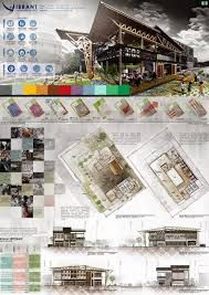 Image result for a2 architecture presentation board
