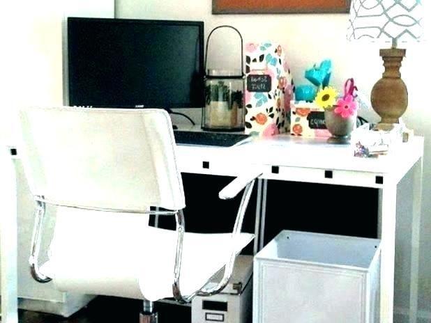 Work Office Decorating Ideas Brilliant Small Office Desk Decor