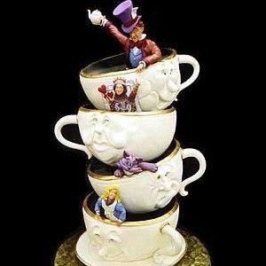 Mike's Amazing CakesMike Amazing, Mad Hatters, Amazing Cakes, Alice In Wonderland, Cake Ideas, Parties Cake, Alice Cake, Wonderland Cake, Teas Parties
