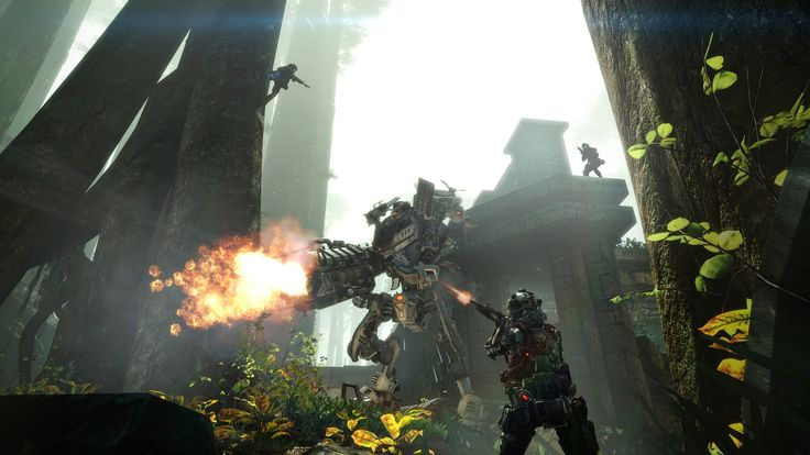 Titanfall Game Update 4 Hits Xbox 360 Tommorrow #Titanfall #EA #Respawn #GameUpdate4 #Patch