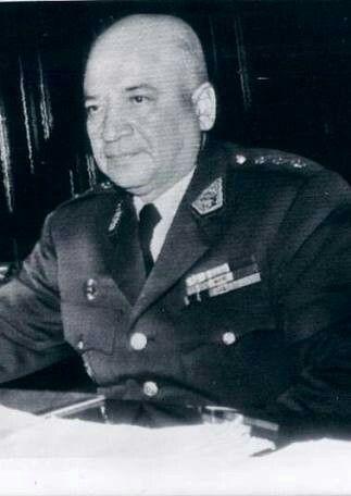Presidente Ricardo Perez Godoy (1962-1963)