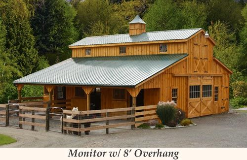 17 Best Images About Barn Kits On Pinterest Run In Shed