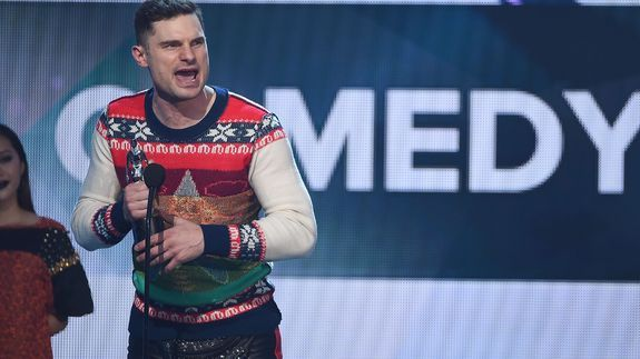 'Accidental YouTuber' Flula Borg shifts gears with new indie comedy