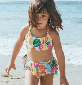 Bikini - Pineapple1 - 500H
