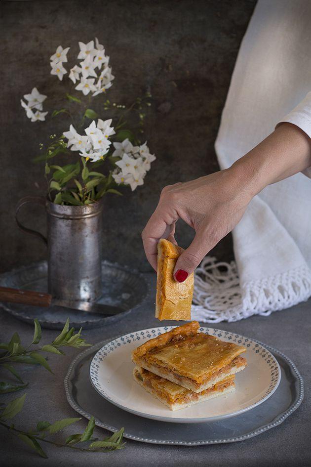 La auténtica receta de empanada asturiana. | To be Gourmet | Bloglovin'