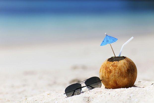 Cubanen zijn erg chauvinistisch over hun rum en cocktails. Als ze er een maken…