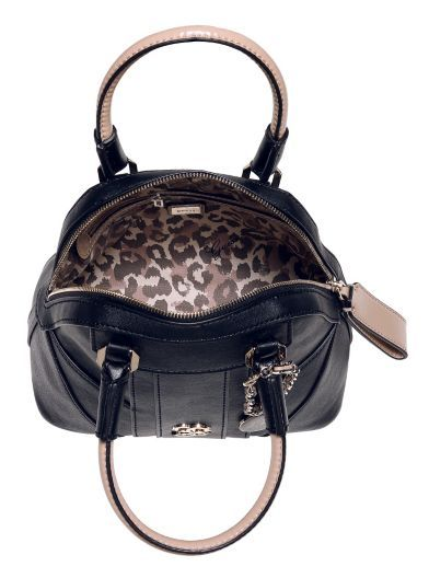 Paxton Amour Dome Satchel Bag