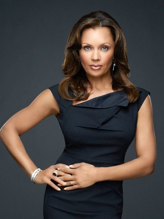 Vanessa Williams of 666 Park Avenue