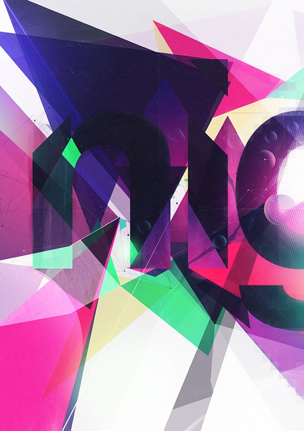 In focus: Digital artist Rik Oostenbroek | From up North