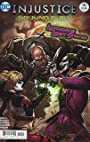 #5: Injustice: Ground Zero (2016) #10 VF/NM