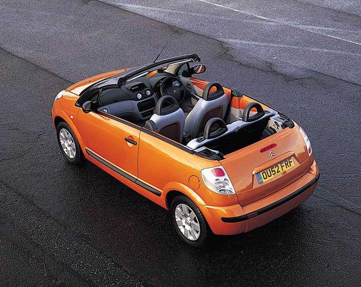 Citroen C3 Pluriel | Car-