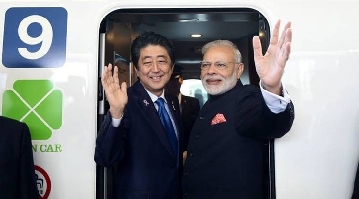 While addressing the annual general meeting of the African development bank, Prime minister Narendra Modi pitched for developing an Asia-Africa growth corridor with Japanese support.  Read More - https://www.chanakyaiasacademy.com/blog/item/613-to-counter-obor-india-and-japan-propose-asia-africa-sea-corridor?utm_content=buffer2260e&utm_medium=social&utm_source=pinterest.com&utm_campaign=buffer  #DNU #TodayNews #CurrentNews #UPSCMainsPaper2 #UPSC2017 #AsiaAfricagrowthcorridor #AAGC  #OBOR…