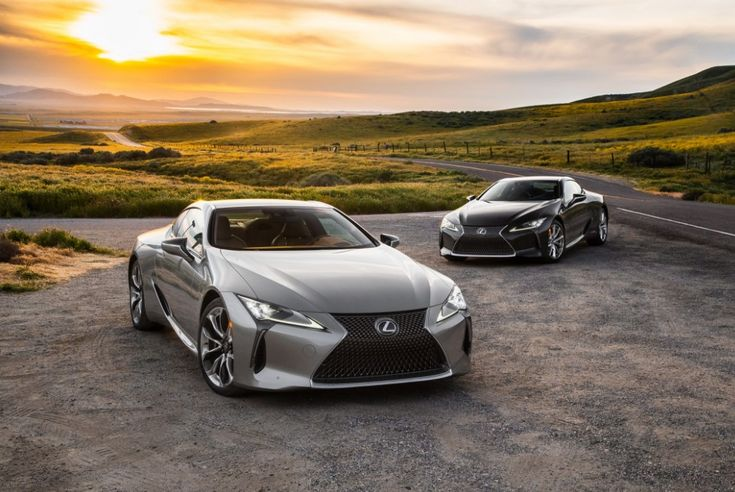 The Lexus LC 500 Grand Tourer was successful When first time release to Autos Market. Today Lexus Prepare For New 2018 Lexus LC 500 Grand Tourer