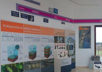 El Museo del Petróleo abre sus puertas